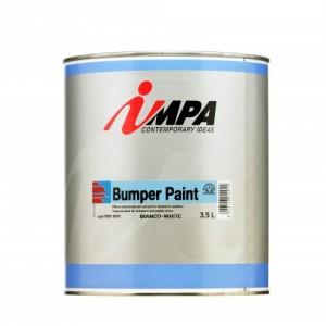 BUMPER NEGRO IMPA